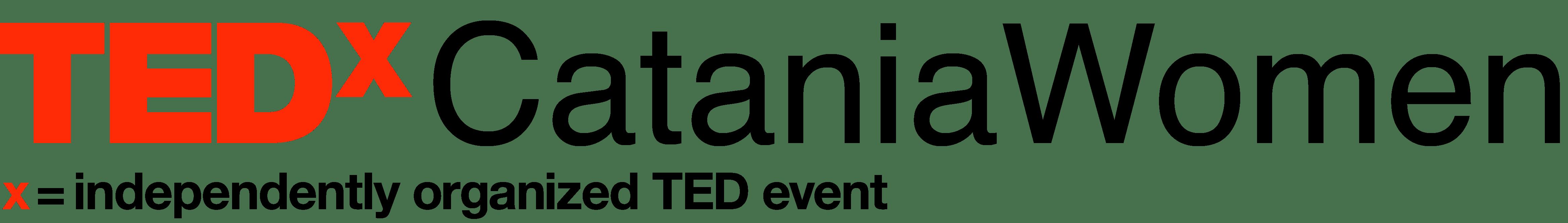TEDxCataniaWomen - Bold+Brilliant